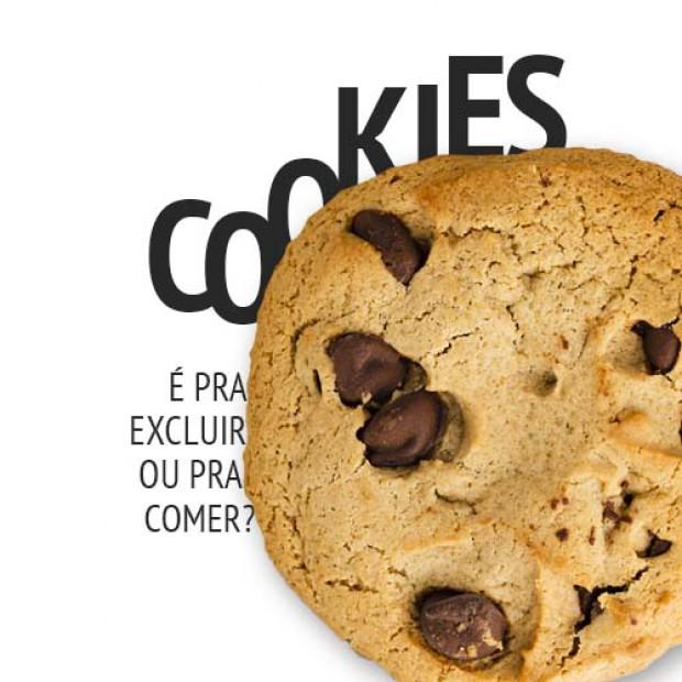 funcionalidades oferecidas pelos Cookies em seu site feito pela m45 arte